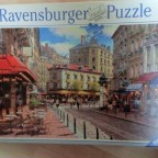 Quaint Shop von Sam Park-Ravensburger-500 Teile