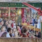 Christmas Pantomime 1000