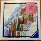 New York, 99 Teile, Ravensburger