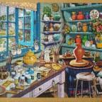 Künstler-Atelier/Steve Read, 1000 Teile (Schmidt)