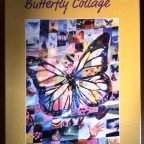 Butterfly Collage, 1000 Teile, Weltbild