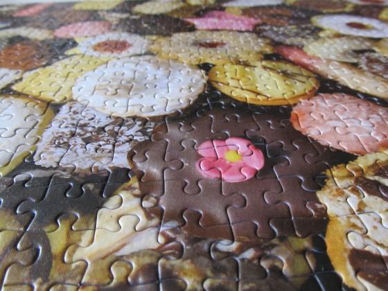 Kekse von Silvie