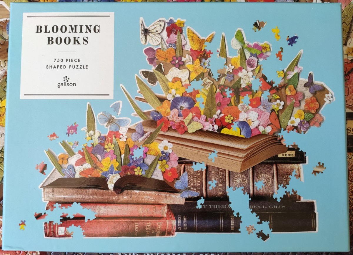 Blooming Books