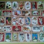 Merry Christmas-HOP-1000 Teile