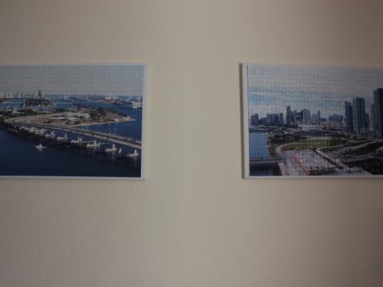 Meine Miami Foto Puzzles