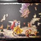 Schmidt Snow White Dancing in the Sunlight 1000