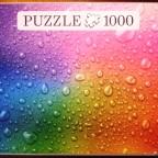 Regenbogen Herausforderung, Innovakids, 1000 Teile