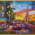 Paris, 1000 Teile (Aldi)
