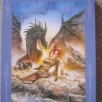 Luis Royo: Firebreath (Heye)