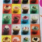 Cupcakes, 08.07. / 09.07.