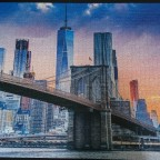 Von Brooklyn nach Manhattan