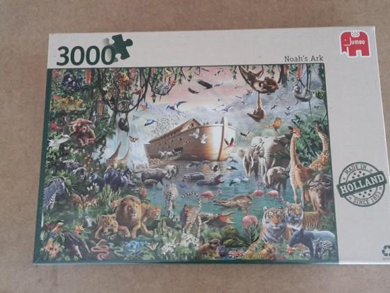 Arche Noah 3000