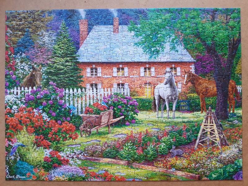 The sweet Garden