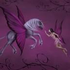 Lilienelfe