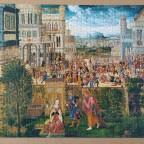 Die Geschichte der Susanna, 1000 Teile (Schmidt)