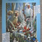 Papageien, 1000 Teile (Schmidt)