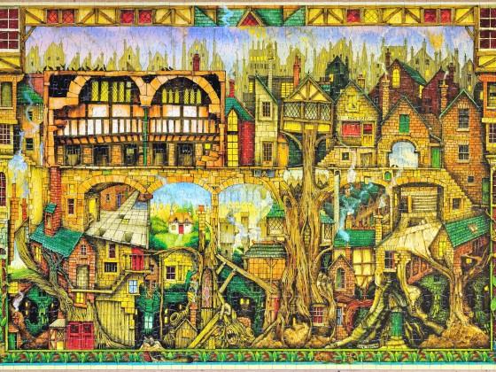 Schmidt - Baumhäuser, 1000