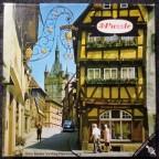 Schönes Land II (Bad Wimpfen, Lindau, St. Bartholomä), Ravensburger, 3 x 49 Teile, mit 3 Bildern der Motive