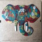 Goldy Elephant
