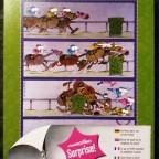 Horses, Mordillo Surprise, Heye, 1000 Teile