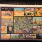 Art Collection, van Gogh-Grafika-1000 Teile