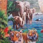 Noahs Ark Detail 1
