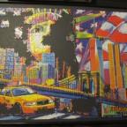 Trefl Colors of New York 1000