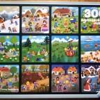 Das Kinderjahr, 300 Teile, Ravensburger