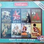 King and Country-Waddingtons-1000 Teile