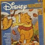 Disney - Winnie the Pooh: Blustery Day Winnie