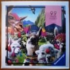 Lamas, 99 Teile, Ravensburger