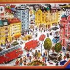 Feuerwehr, 150 Teile, Ravensburger