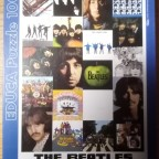 The Beatles Collage, Educa, 1000 Teile
