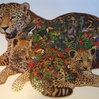 Rainforest Jaguar