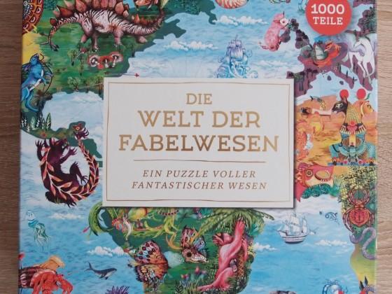 """Die Welt der Fabelwesen"" (Good Wives and Warriors) vom Laurence King Verlag"