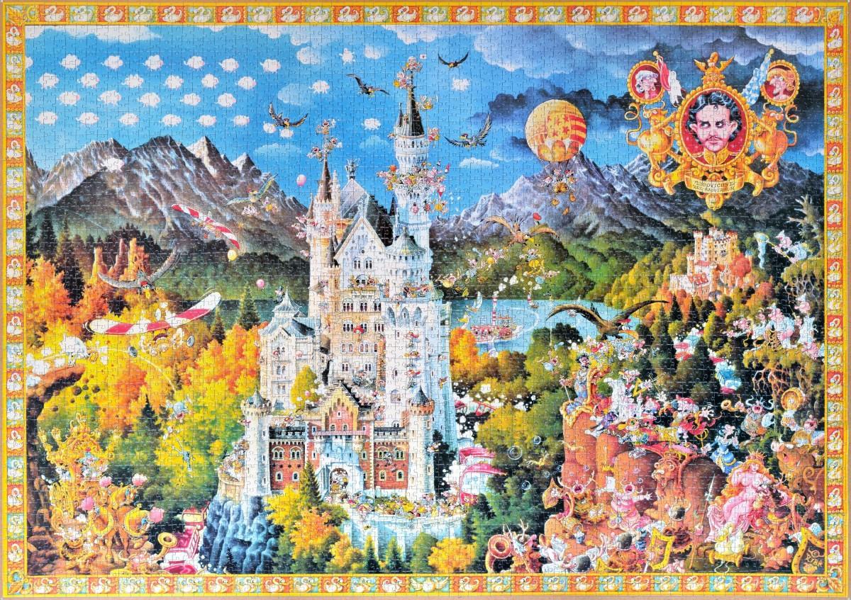 Heye - Bavarian Dream, 4000