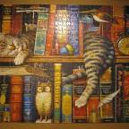 Lovely cat, 1000 Teile (Chinesischer Hersteller)