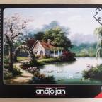 Arbor Cottage (Sung Kim) von Anatolian/Perre