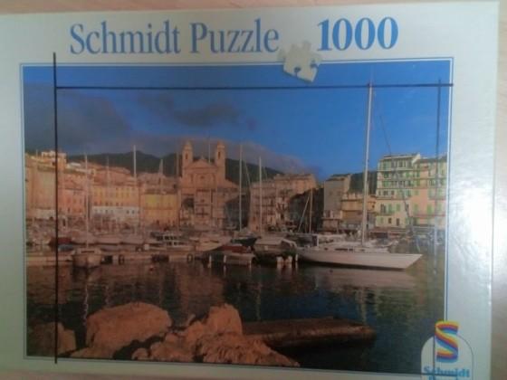 Korskia-Schmidt-1000 Teile