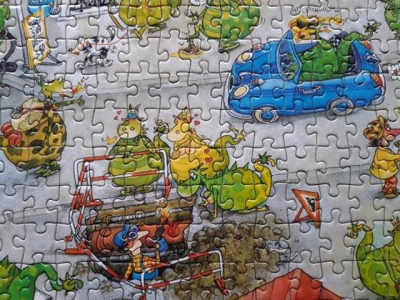 Dragonville Detail 6