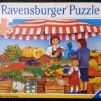 Markttag, Ravensburger, 80 Teile