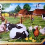 Tiere auf der Weide, Ravensburger, 60 Teile