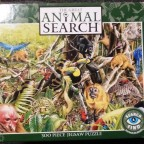 Animal Search, 300 Teile, Ceaco