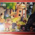 (Hänsel und Gretel), MB, 35 Teile