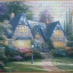 """""""Landhaus""""- """"Windsor Manor"""""""