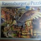 Pegasus-Ravensburger-1500 Teile