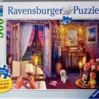 In der Badewanne, 500 Teile, Ravensburger