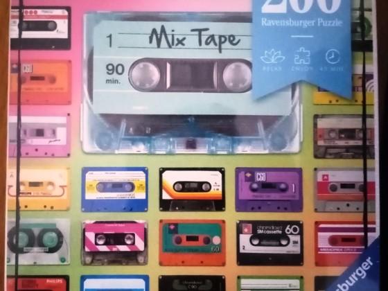 Mix Tape, 200 Teile, Ravensburger