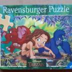 Tarzans Kindheit