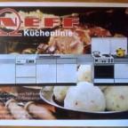 NEFF Küchenlinie